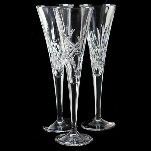 Prosecco Glasses & Flutes
